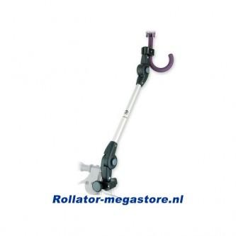 Rollator paraplu houder