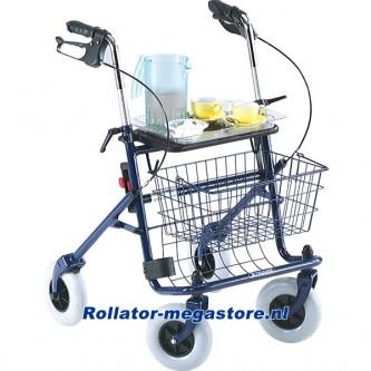 KASSA Quatro rollator