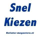 rollator Snel Kiezen